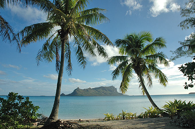 Antoine tv destinations australes - Office du tourisme tahiti ...