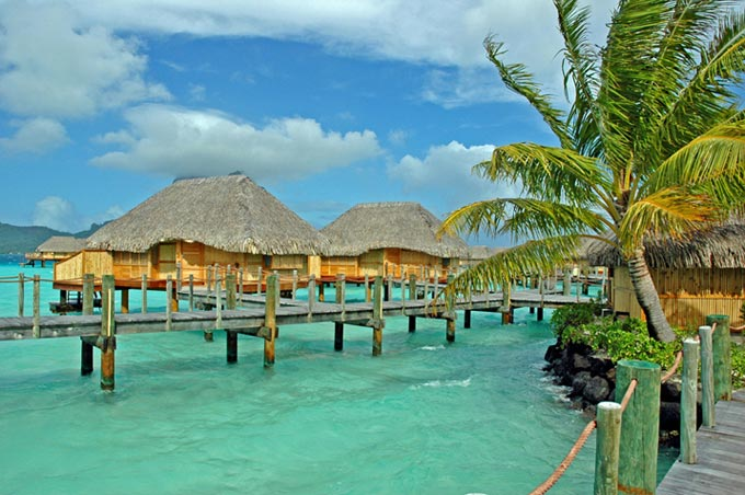 Antoine tv destinations bora bora - Office du tourisme tahiti ...