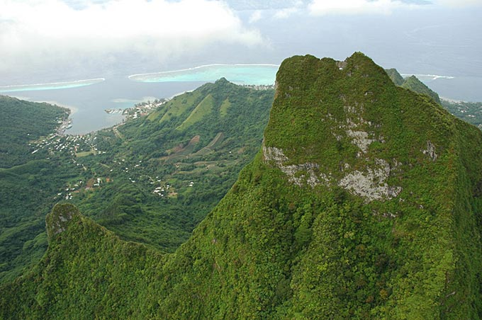 Antoine tv destinations moorea - Office du tourisme tahiti ...